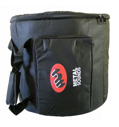 Bag for cello steeldrum