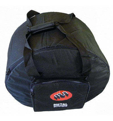 Bag for guitar steeldrum