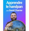 Master the Handpan - Méthode en ligne