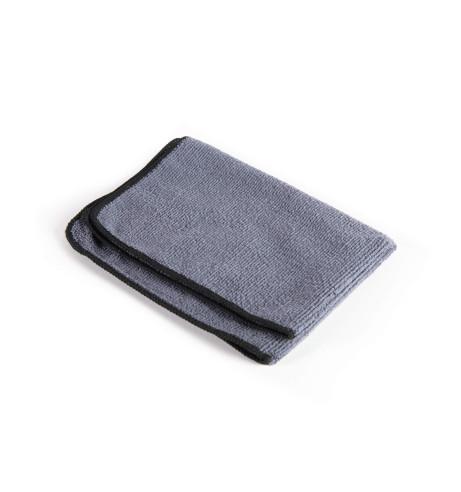 Graues Mikrofasertücher für Handpan