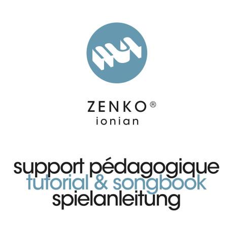 Zenko Ionian Tutorial & songbook