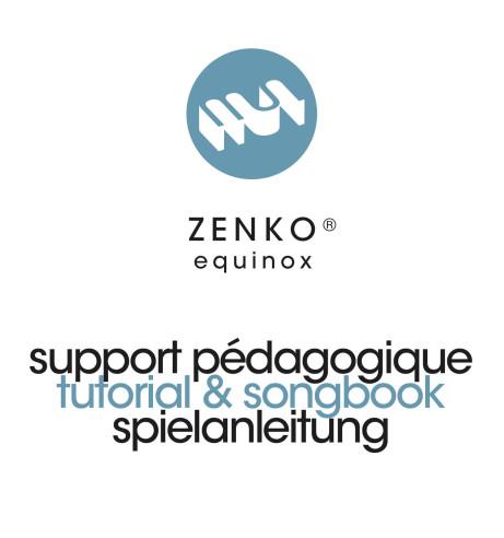 Zenko Equinox Tutorial & Songbook