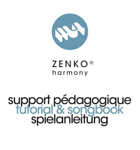 Zenko Harmony Tutorial & Songbook
