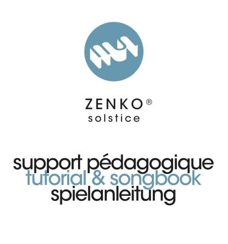 Zenko Soltice Spielanleitung