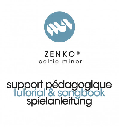 Zenko Celtic Minor Spielanleitung