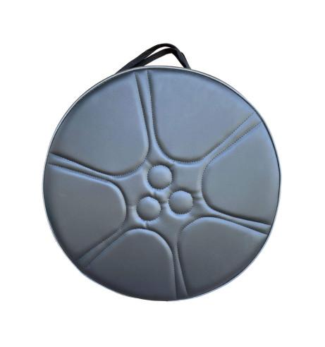 Tenor Case - Leatherette - Premium